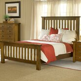 Outback Slat Bed