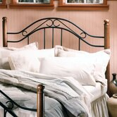 Winsloh Metal Headboard