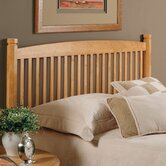 Slat Headboard
