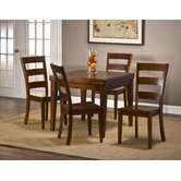 Harrods Creek 5 Piece Dining Set