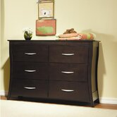 Trieste Double Dresser
