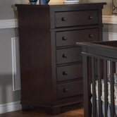 Torino 5 Drawer Dresser