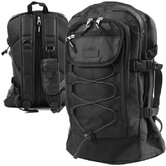 Hiker's Backpack with 12 Pockets