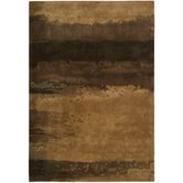 CK10 Luster Wash Copper Rug