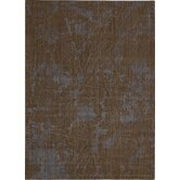 CK19 Urban Brown Bark/Cobalt Rug