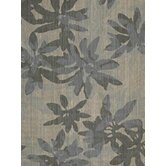 CK19 Urban Winter Flower Vapor Rug