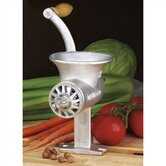 Commercial Size Food Chopper (Three Pounds per Minute)
