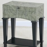 Myriad End Table
