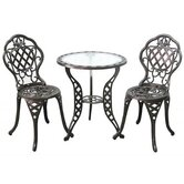 Innova Hearth and Home Outdoor Dining Sets