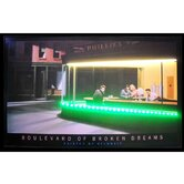 Boulevard of Broken Dreams Neon LED Poster Sign