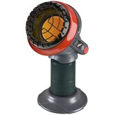 3800 BTU Little Buddy Portable Heater