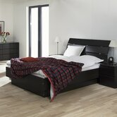 Barcelona Platform Bedroom Collection