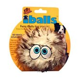 Medium Brown iBalls Dog Toy