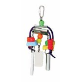 Chime Time Summer Breeze Medium Bird Toy