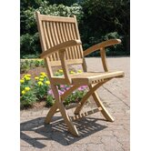 Rockport Arm Chair