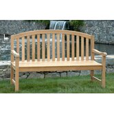 Regal Teak Outdoor Benches