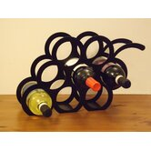 Grape Wine Rack