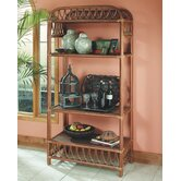 "Antigua 77"" Height Etagere"