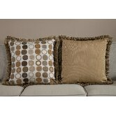 South Sea Rattan Accent Pillows