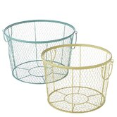 CBK Decorative Baskets, Bowls & Boxes