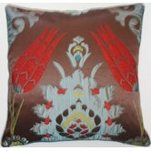 Laser Moroccan Tile Decorative Pillow