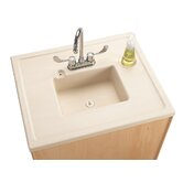 Jonti-Craft Utility Sinks