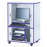 Euro-Computer Cabinet