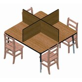 Jonti-Craft School Study Carrels