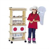 Jonti-Craft Teaching Carts