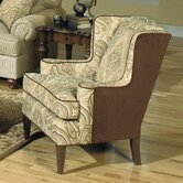 Woodburn Armchair