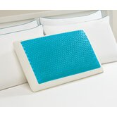 Hyrdraluxe Memory Foam Bed Pillow