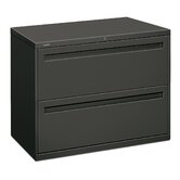 "700 Series 36"" W Two-Drawer Lateral File"