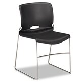 Olson Stacker Chair, Four/Carton