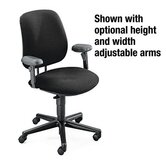 7700 Series Swivel Task Chair