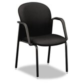 Mirus Series Guest Chair with Arms