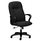 Gamut Series Executive High-Back Swivel / Tilt Chair