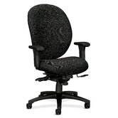 Unanimous High-Performance High-Back Executive Chair