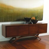 Swoop Console Table
