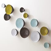 Flying Wall Bowls Décor (Set of 3)