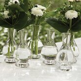 Palace Bud Vases (Set of 6)