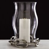 Grande Hurricane Candle Holder
