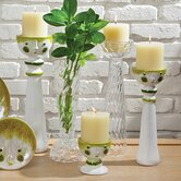 Pepi Candle Holder and Vase