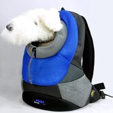 Sporty Pet Backpack Carrier