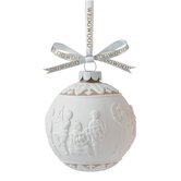 Wedgwood Ornaments, Tree-Toppers, And More