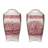 Johnson Brothers Salt & Pepper Shakers