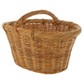 Eco-Friendly Parisian Basket