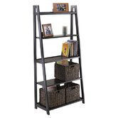 Winsome Bookcases