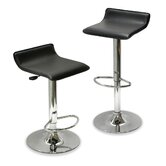 Adjustable Barstools