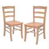 Basics Side Chair (Set of 2)
