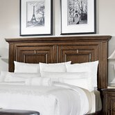 Mendocino Panel Headboard